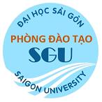 Phòng Đào Tạo Trường Đại Học Sài Gòn